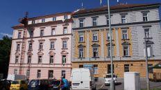 Byt 2+kk na prodej, Praha / Libeň, ulice Pod Labuťkou