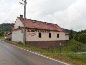 Restaurace na prodej, Oskava / Mostkov