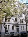 Atypický byt k pronájmu, Praha / Vinohrady, ulice Lužická