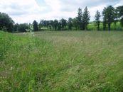 Pozemek na prodej, Bystřice nad Pernštejnem