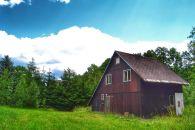 Rodinný dům na prodej, Světlá Hora / Podlesí