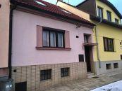 Rodinný dům na prodej, Třebíč / Nové Dvory