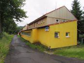 Hotel / penzion na prodej, Jáchymov / Mariánská