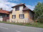 Rodinný dům na prodej, Vražné