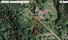 Stavební pozemek na prodej, Mšeno / Romanov