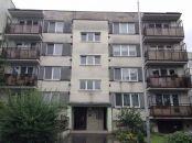 Byt 1+1 na prodej, Ostrava / Výškovice