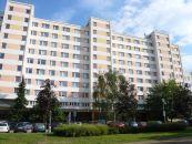 Byt 1+kk na prodej, Pardubice / Zelené Předměstí, ulice Palackého třída