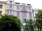 Byt 3+kk na prodej, Praha / Bubeneč, ulice Korunovační