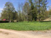 Pozemek na prodej, Janov / Mendryka