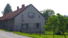Rodinný dům na prodej, Příbor / Hájov