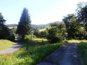 Stavební pozemek na prodej, Sobotín