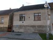 Rodinný dům na prodej, Velešín