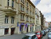 Komerční nemovitost k pronájmu, Praha / Nusle