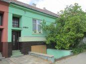 Rodinný dům na prodej, Hodonín