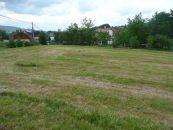 Stavební pozemek na prodej, Rožnov pod Radhoštěm