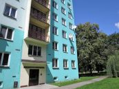 Byt 3+1 na prodej, Havířov / Podlesí, ulice Dlouhá třída