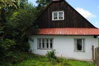 Rodinný dům na prodej, Velké Karlovice / Malé Karlovice