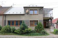 Rodinný dům na prodej, Přerov / Přerov VIII-Henčlov