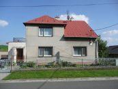 Rodinný dům na prodej, Bořenovice