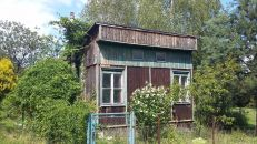 Zahrada na prodej, Dětmarovice