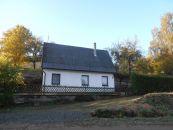 Rodinný dům na prodej, Chmelík