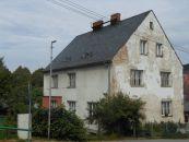 Rodinný dům na prodej, Vrbno pod Pradědem