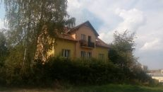 Byt 1+1 na prodej, Borovany