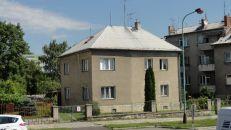 Rodinný dům na prodej, Olomouc / Nová Ulice