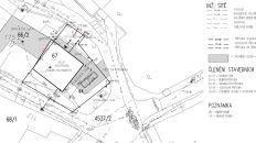 Stavební pozemek na prodej, Mistřice