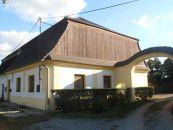 Rodinný dům na prodej, Moravská Třebová / Boršov