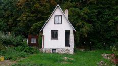 Chata / chalupa na prodej, Moravský Krumlov
