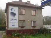 Komerční nemovitost na prodej, Ostrava / Muglinov