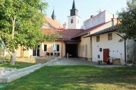 Rodinný dům na prodej, Brno / Žebětín