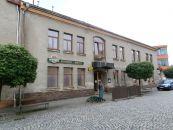 Restaurace k pronájmu, Hradec nad Moravicí