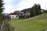 Rodinný dům na prodej, Horní Bečva