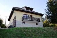 Rodinný dům na prodej, Stříbrná Skalice / Kostelní Střimelice