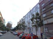 Byt 3+kk k pronájmu, Praha / Vinohrady, ulice Laubova