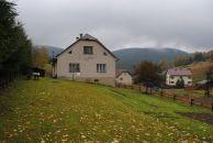 Rodinný dům na prodej, Velké Karlovice