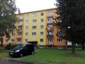 Byt 2+1 na prodej, Rožnov pod Radhoštěm / Čs. armády