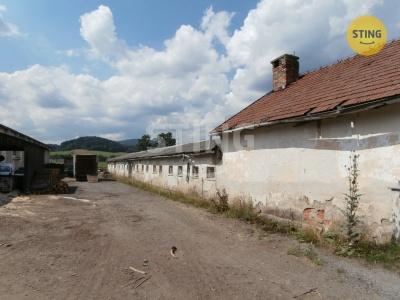 Komerční nemovitost, Velké Losiny - fotografie č. 1