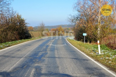 Zemědělský pozemek, Netvořice / Maskovice - fotografie č. 1