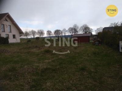 Stavební pozemek, Vepřová - fotografie č. 1