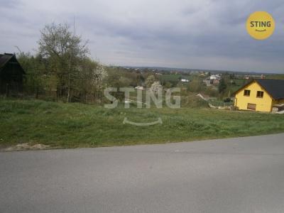 Stavební pozemek, Dětmarovice - fotografie č. 1
