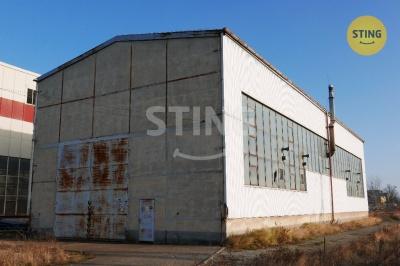 Komerční nemovitost, Studénka / Butovice - fotografie č. 1