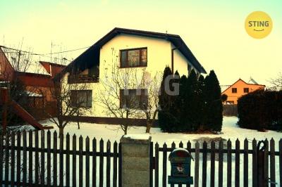 Rodinný dům, Odry / Loučky - fotografie č. 1