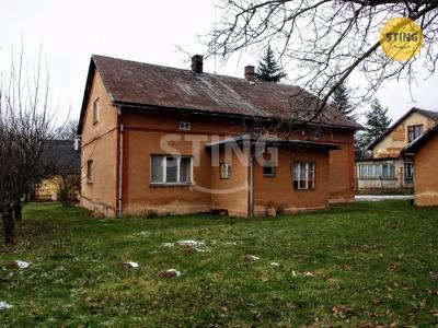 Rodinný dům, Řepiště - fotografie č. 1
