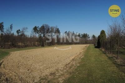 Stavební pozemek, Havířov / Životice - fotografie č. 1