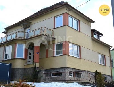 Rodinný dům, Uherské Hradiště / Míkovice - fotografie č. 1