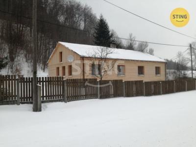 Rodinný dům, Třinec / Tyra - fotografie č. 1