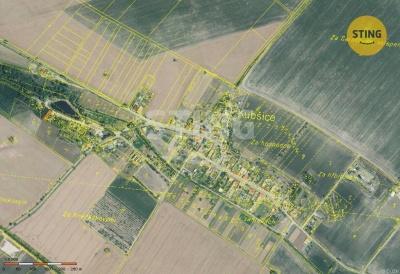 Stavební pozemek, Kubšice - fotografie č. 1